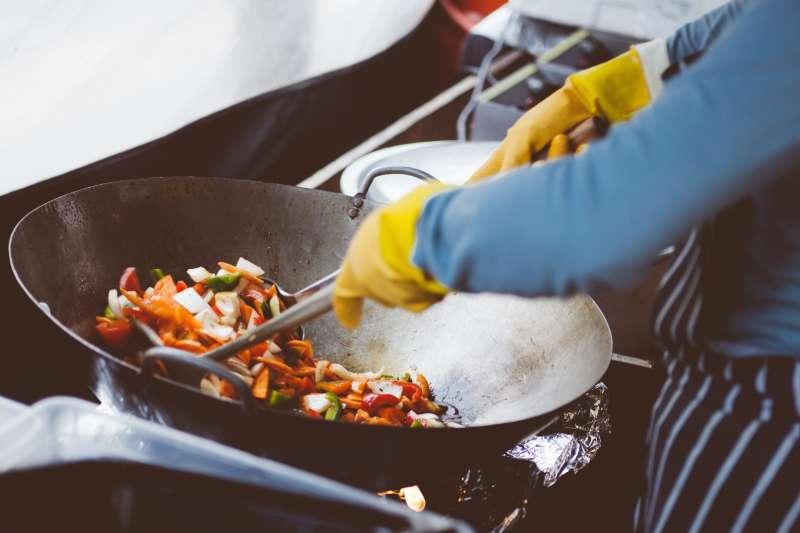 「賣不貴」台菜難以發展的主要原因之一(圖/Unsplash)