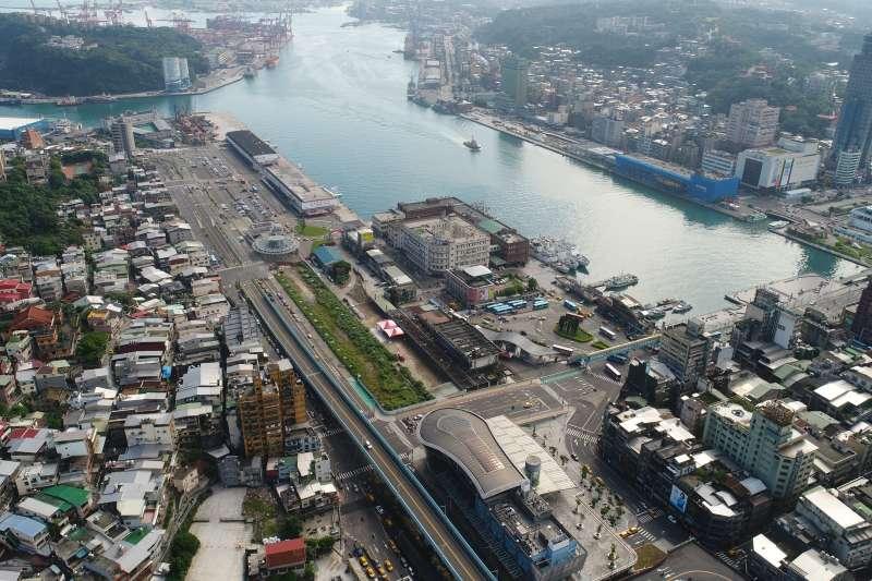 基隆港於去年客運量突破百萬,以公主郵輪在地採購量預估來說,今年上看6.7億元。(圖/基隆市交通旅遊處提供)