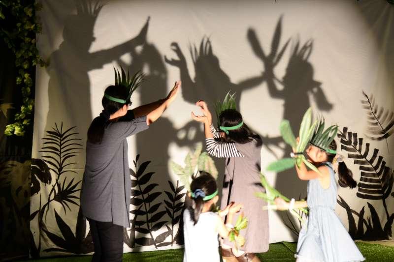 奇美博物館年度大展「有影無影?影子魔幻展」,即將在7/13登場。(圖/奇美博物館)