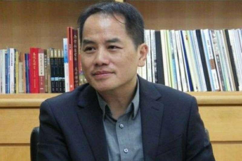 文化部26日宣布,文化部政務次長由國家文化藝術基金會執行長彭俊亨(見圖)接任。(文化部提供)