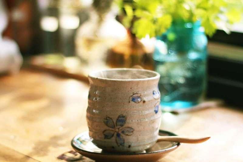 客家人特有的擂茶,是北埔老街必訪重點行程(圖/Unsplash)