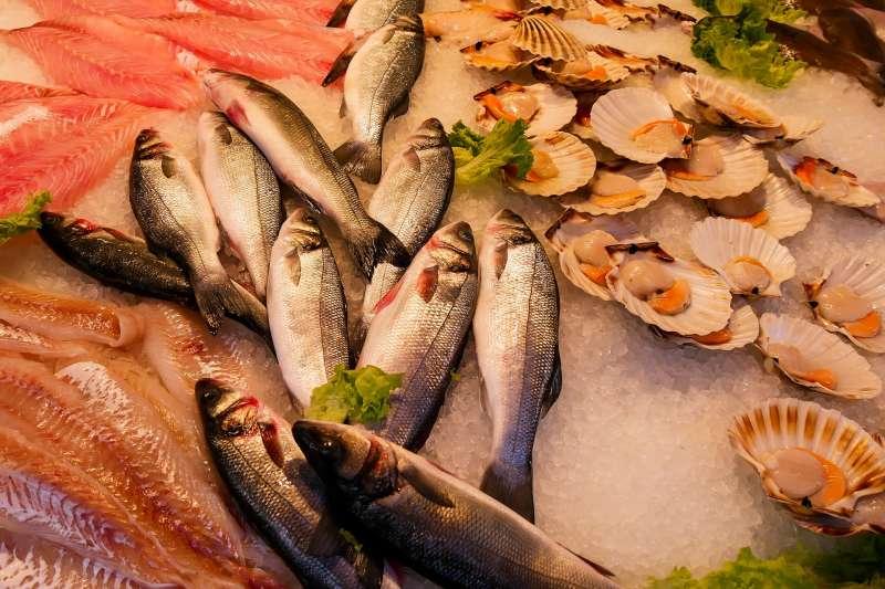 膽固醇升高,海鮮3大部位是地雷!(圖/pixabay)