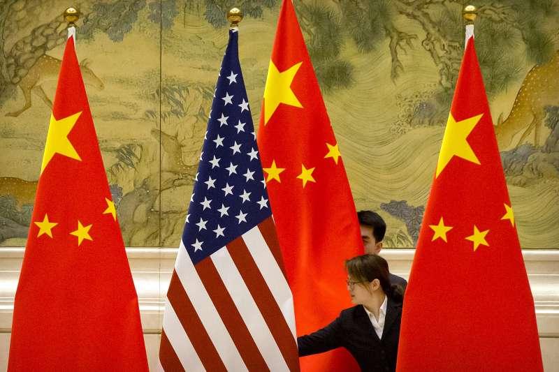 美國白宮貿易顧問納瓦羅投書直言,應阻止中國在國際組織擴張(AP)