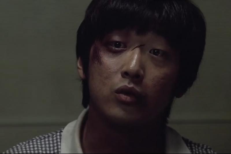 韓國電影《追擊者》就是改編自柳永哲的故事。(示意圖非本人/ 車庫娛樂@youtube)