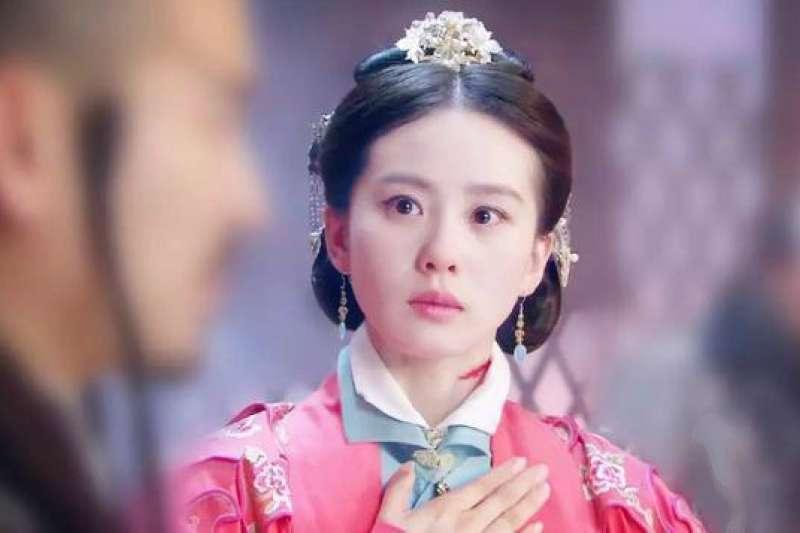 以為皇室女子都是養尊處優,但在明朝公主卻很慘......(圖/截自網路)