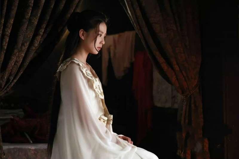 明朝的公主有著不成文的規定,必須下嫁給平民男子。(圖/取自IMDb)