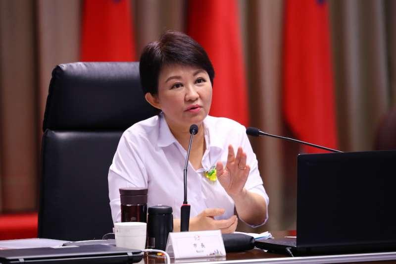盧秀燕為何拒當韓國瑜競選主委? 藍營議員點出原因-風傳媒