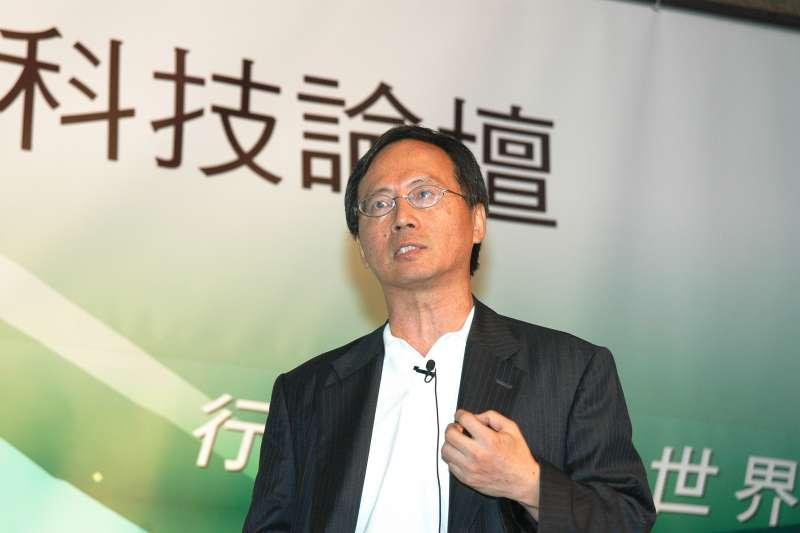 威盛董事長陳文琦在去年8月接任TVBS董事長,但該人事案送交國家通訊傳播委員會審查至今仍未定案。(資料照,取自威盛電子網站)