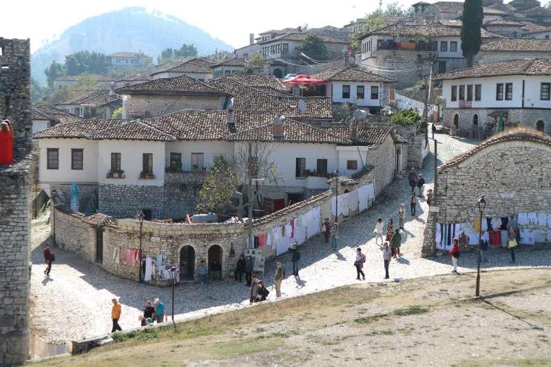 阿爾巴尼亞。(hploman@pixabay)