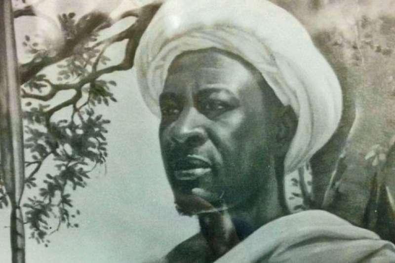坦桑尼亞瓦赫赫部落酋長姆克瓦瓦率領民眾抗擊德國殖民者,最後被出賣,在德軍包圍下自盡。(BBC中文網)