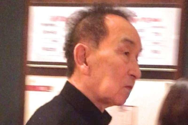 傑尼斯創辦人、日本傳奇偶像教父強尼喜多川逝世。(圖/取自日網)