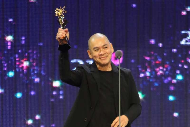 第21屆台北電影獎最佳導演獎由《你的臉》蔡明亮獲得。(台北電影節提供)