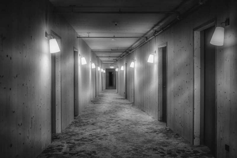 飯店209號房的詭異傳說,到底是不是真的?(示意圖/pixabay)