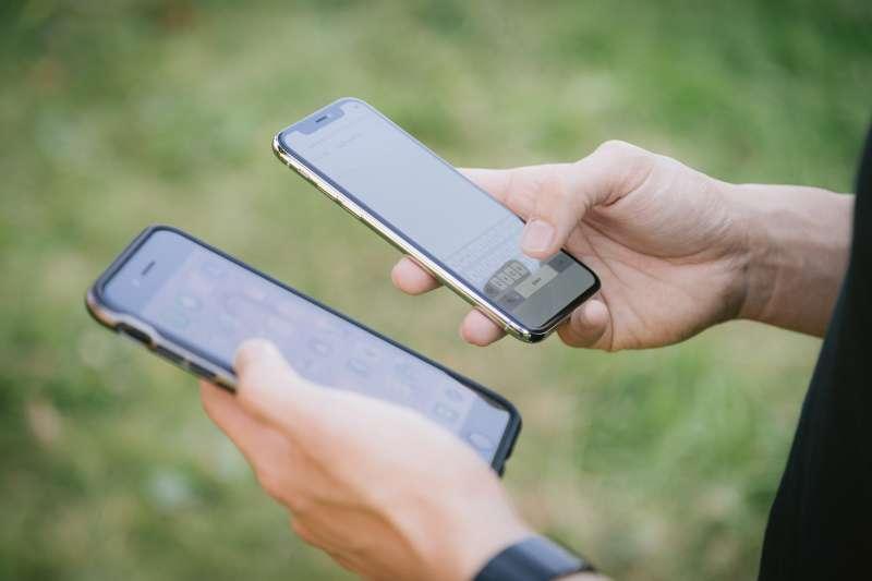 iPhone與Android哪家好?每個人在意的點都不一樣(圖/PAKUTASO)