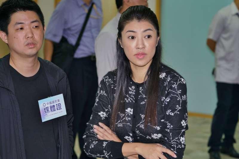 2020總統大選》指郭台銘「領表滿確定的」 韓國瑜陣營:藍綠兩組對決其實才是最困難的-風傳媒