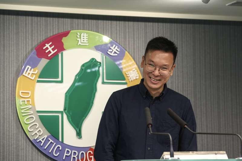 如何與時力合作?林飛帆:選舉有競爭,但大方向是縮小國民黨當選機會-風傳媒
