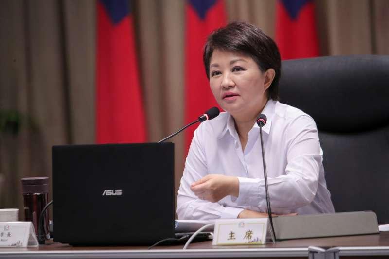 觀點投書:盧秀燕才該跟台中市民道歉-風傳媒