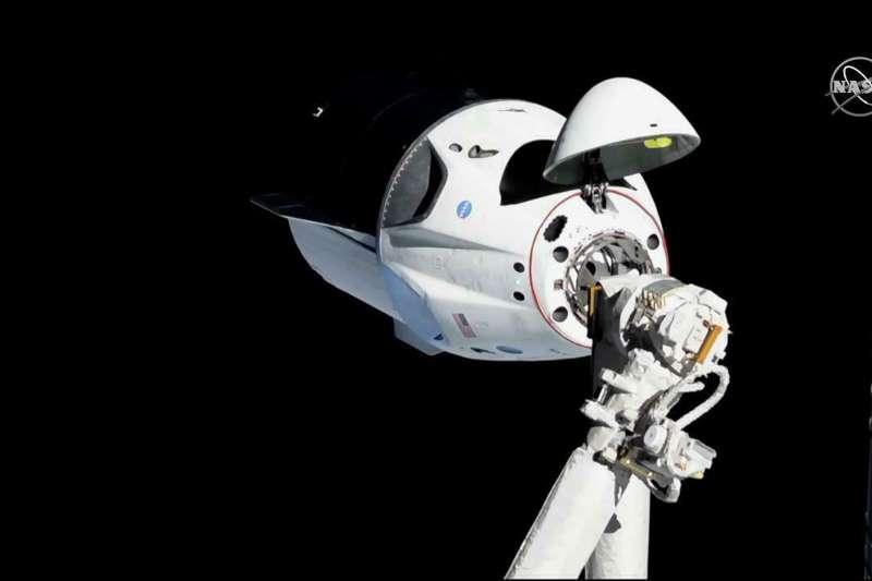 若人類將來想移居外太空,必須克服器官機能退化的問題。(AP)