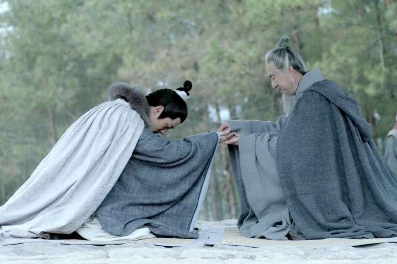 古裝劇《琅琊榜》背景年代大約便是南北朝時期(圖/IMDb)