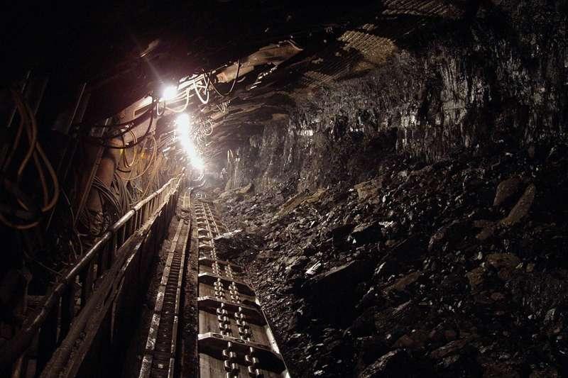 煤礦。(Pixabay)