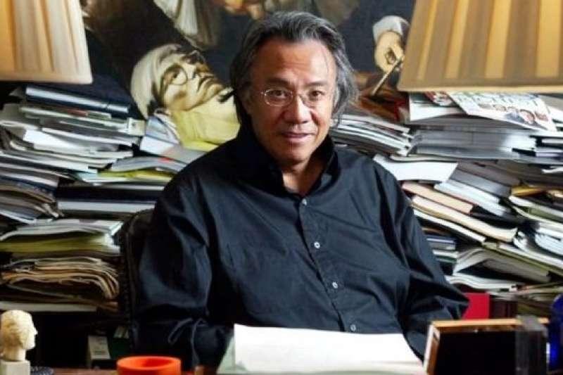鄧永鏘爵士去世時只有63歲。(BBC)