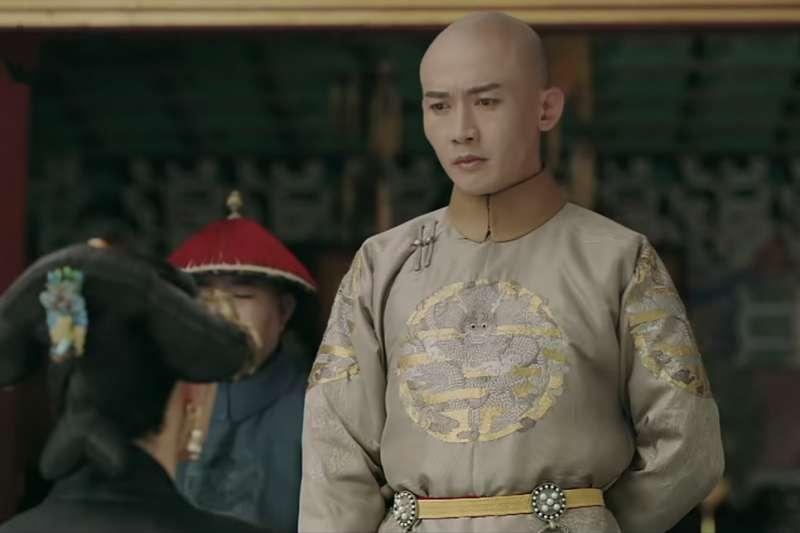 為什麼滿族是少數民族,卻可以統治漢人社會快300年?原來是因為這個秘密武器……(圖/截自網路)