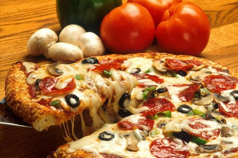 訂這麼多披薩卻惡意棄單,真的很惡劣!(圖/pixabay)