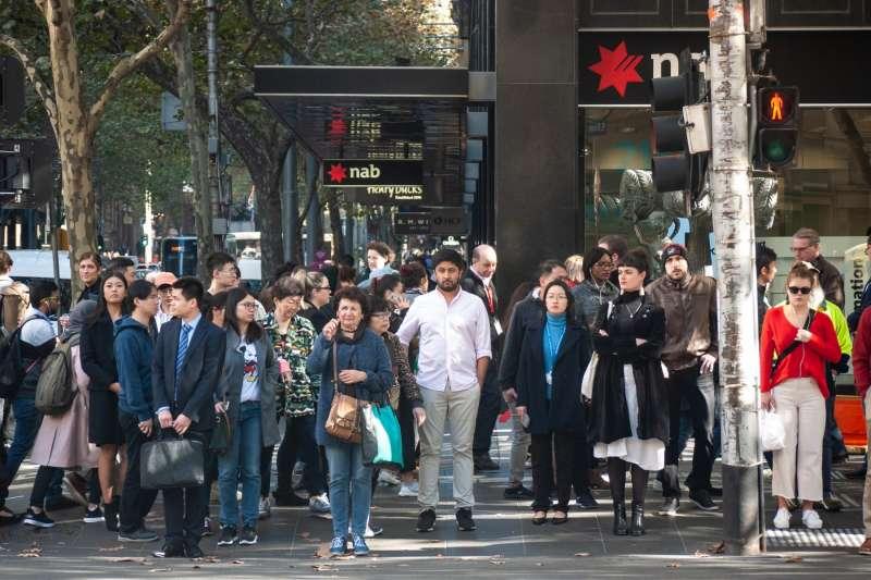 澳洲最低薪資全球第一。