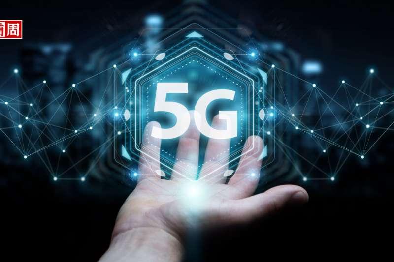 基地台6年成長30倍,企業私網、白牌商機大 最熱科技題材!5G商機首部曲搶灘實戰