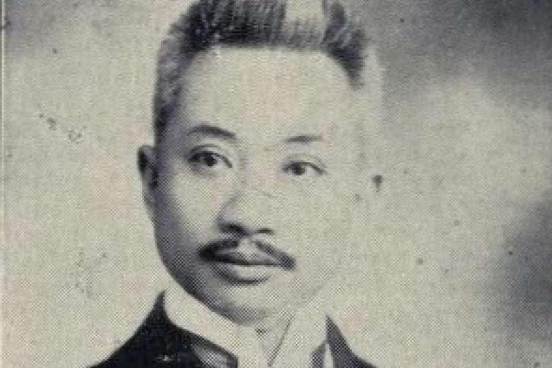 曹汝霖生於上海,是清末民初的中國政治家,新交通系首領,也是20世紀初著名親日官員之一。(取自維基百科.公有領域)