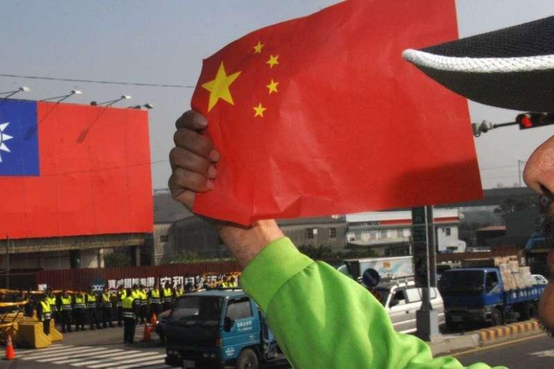 中國突然暫停台灣自由行。(BBC中文)