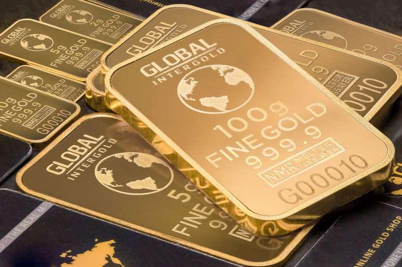 投資黃金ETF就是持有黃金嗎? 真正了解避險工具。