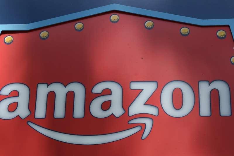 亞馬遜是全球最大零售商,市值一度超越微軟成為世界第一。(AP)