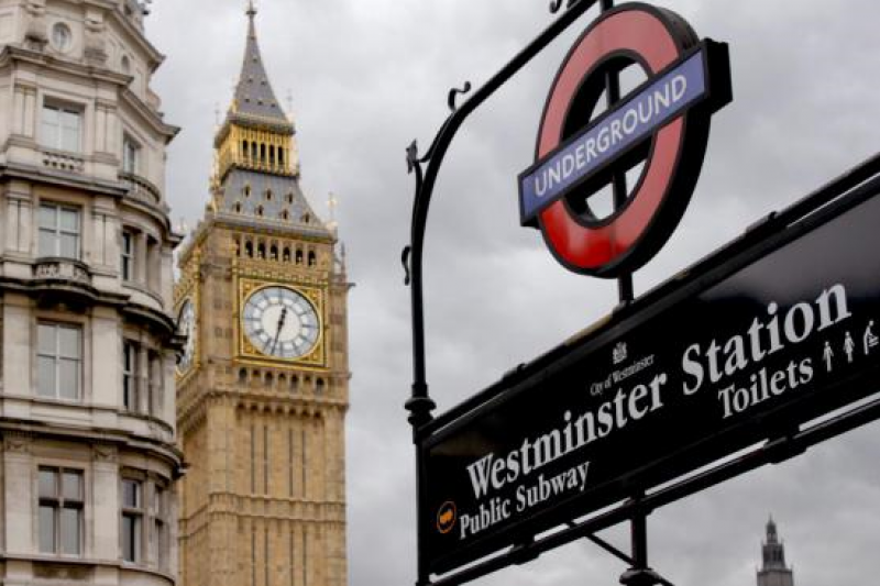 倫敦的大眾交通工具五花八門,排定旅遊行程前不妨先研究各交通工具優缺點(圖/INSIDR)