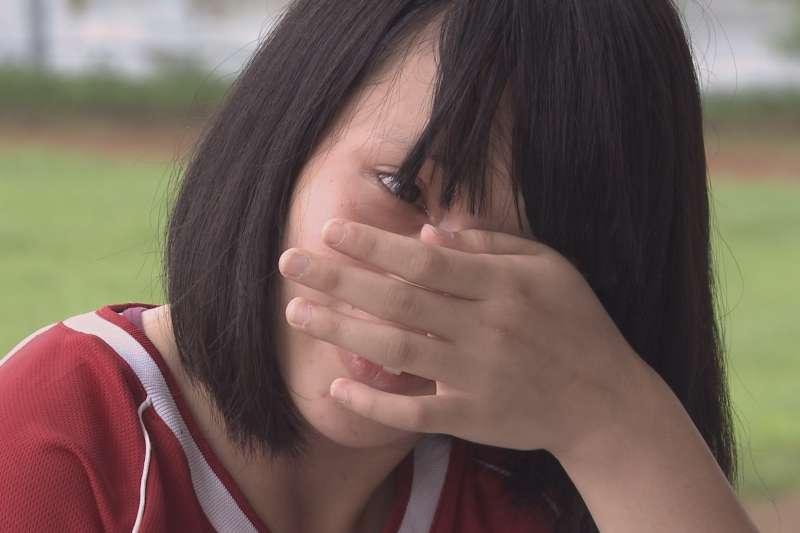 獲得台北電影獎「媒體推薦獎」的紀錄片《未來無恙》紀錄片,6日舉行試片會。圖為片中劇照。( 牽猴子整合行銷提供)