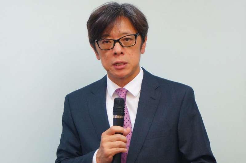 梁懷信建立了一套公股面對經營權戰爭的處理流程。(新新聞資料照)