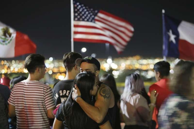 美國本周連續3起大規模槍擊案,激起又一波呼籲槍枝控管聲浪。(AP)