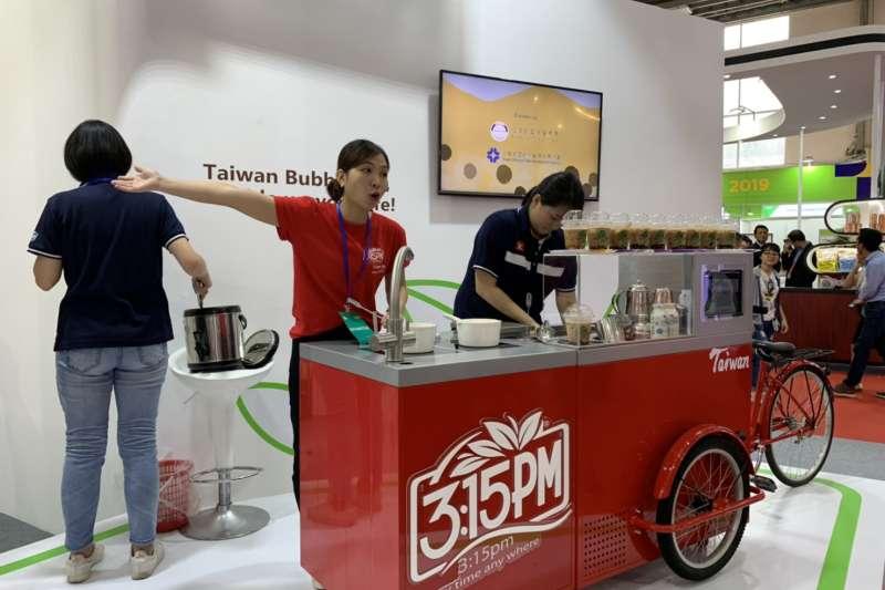 通路全被日韓把持,台商如何在越南內需市場突圍?業者建議這樣做…-風傳媒