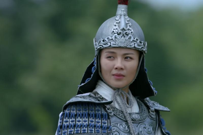 早洩 喝枸杞 , 中國第一個女皇帝,竟不是武則天!她自稱九天玄女下凡、揭竿起義,成為史上最傳奇女帝