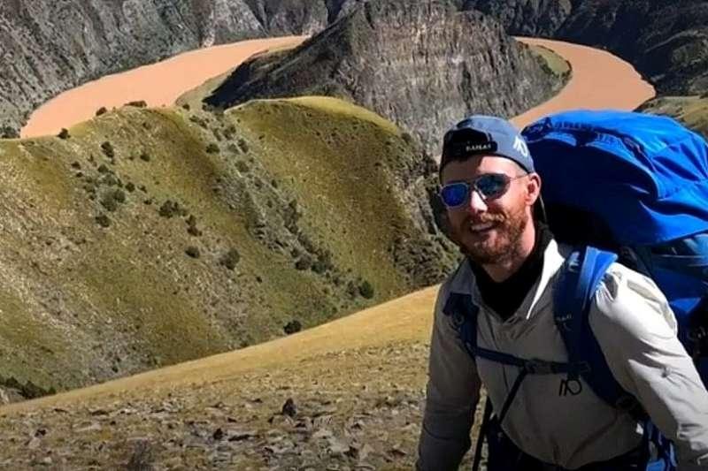 輕度 早洩 吃什麼藥 | 英國小伙352天成為徒步長江全程世界第一人
