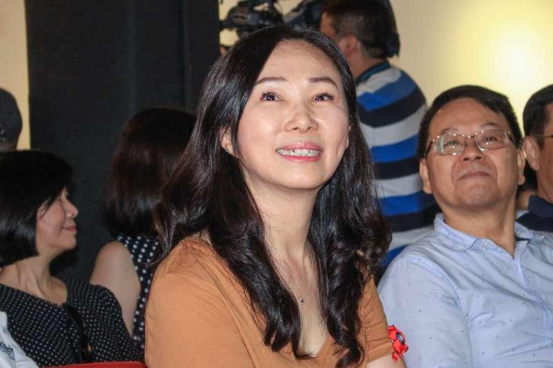 韓國瑜「學貸免息」若發生呆帳?李佳芬:「政府就把它吃了吧」-風傳媒
