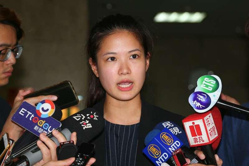 幕後》與民進黨合作恐破局!林亮君僅獲4票未能接任黨主席 時力主戰派取得優勢-風傳媒