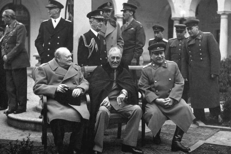 20190820-Yalta。(許劍虹提供)