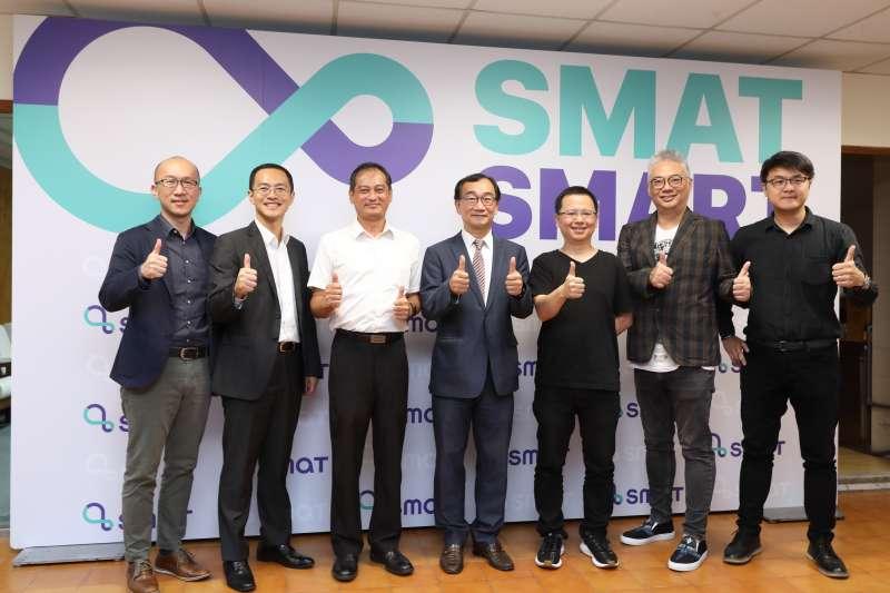 台灣智慧移動產業協會8月21日宣布成立,以運輸與能源兩大產業為本,期待團結產業力量,推動智慧運輸。(照片來源:台灣智慧移動產業協會)