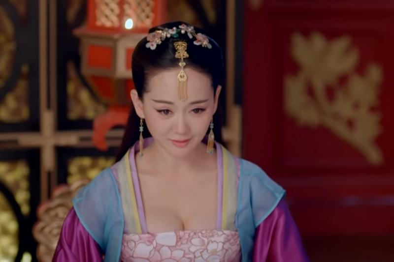 南唐有一位丫環,她的人生故事有如小說,由千金小姐身邊的小跟班,最後逆襲當上了皇后!(示意圖非本人/ FU ZHANG@youtube)