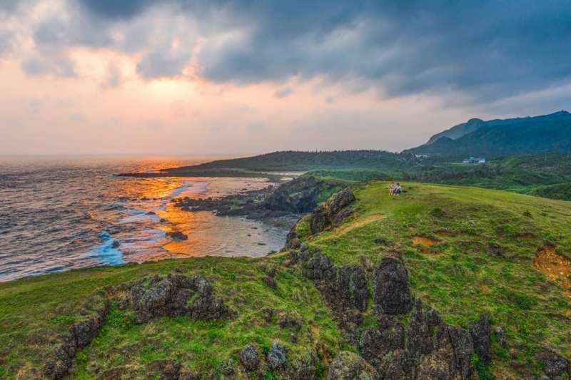 這次幫大家精選了5處此生必去景點,快趁著假期來一趟綠島小旅行吧!(圖/台灣旅行小幫手提供)