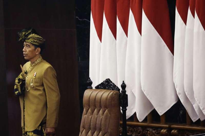 西巴布亞動亂:印尼總統佐科威呼籲互相諒解(AP)