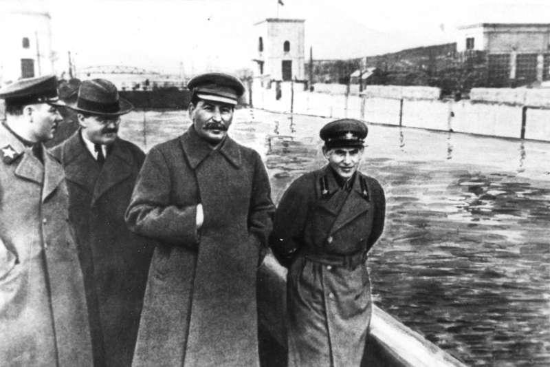 史達林(Joseph Stalin)(Wikipedia / Public Domain)