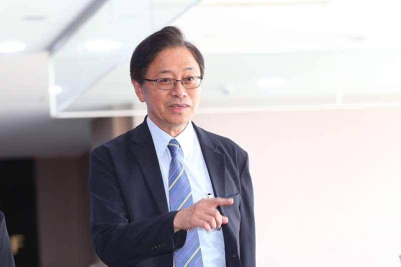 批蔡英文的香港政策「空心口惠」 張善政要提這兩大港生政策-風傳媒