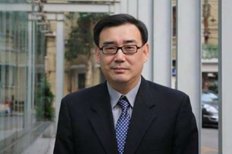 華裔澳籍作家楊恆均遭囚禁7個多月,近日傳出被北京當局以間諜罪起訴。(網路截圖)
